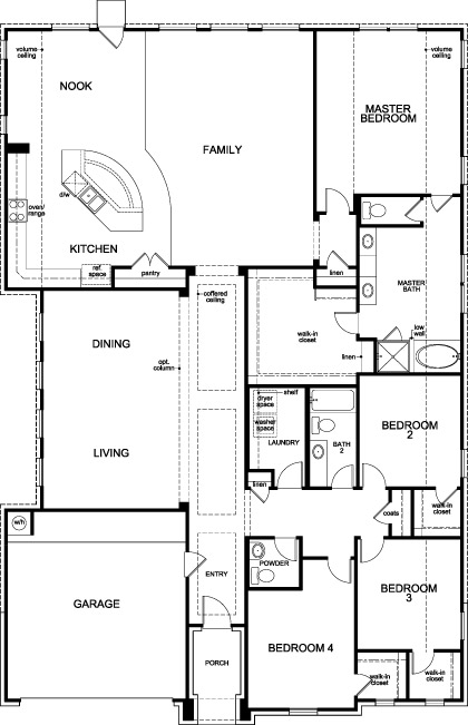 Kb Home Floor Plans Gurus Floor
