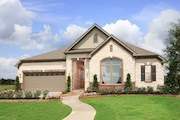 New Homes in Magnolia, TX - Plan 2832