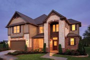 New Homes in Pearland, TX - Plan 2866