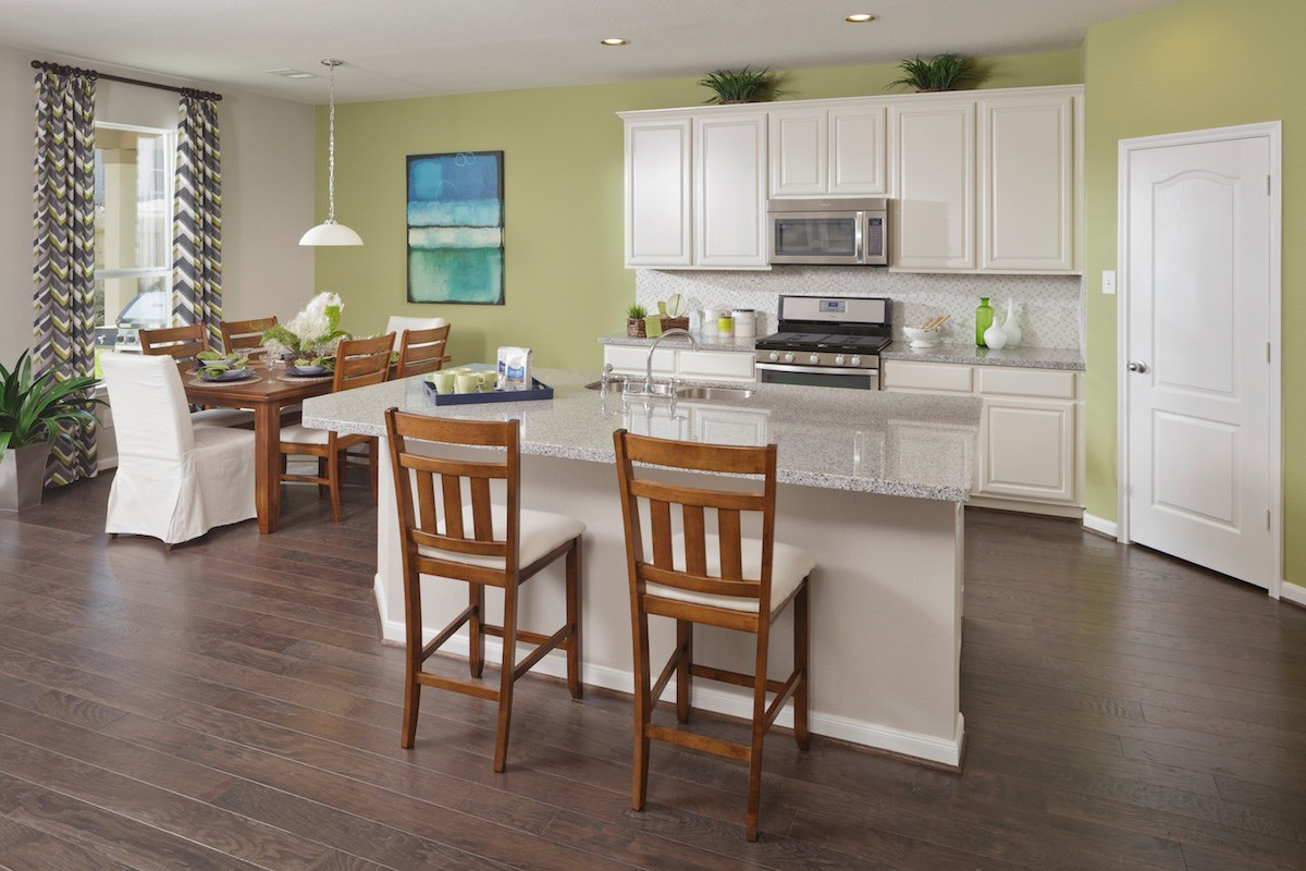 New Homes In Pearland TX