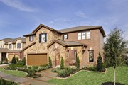 New Homes in Pearland, TX - Plan 2932 Modeled
