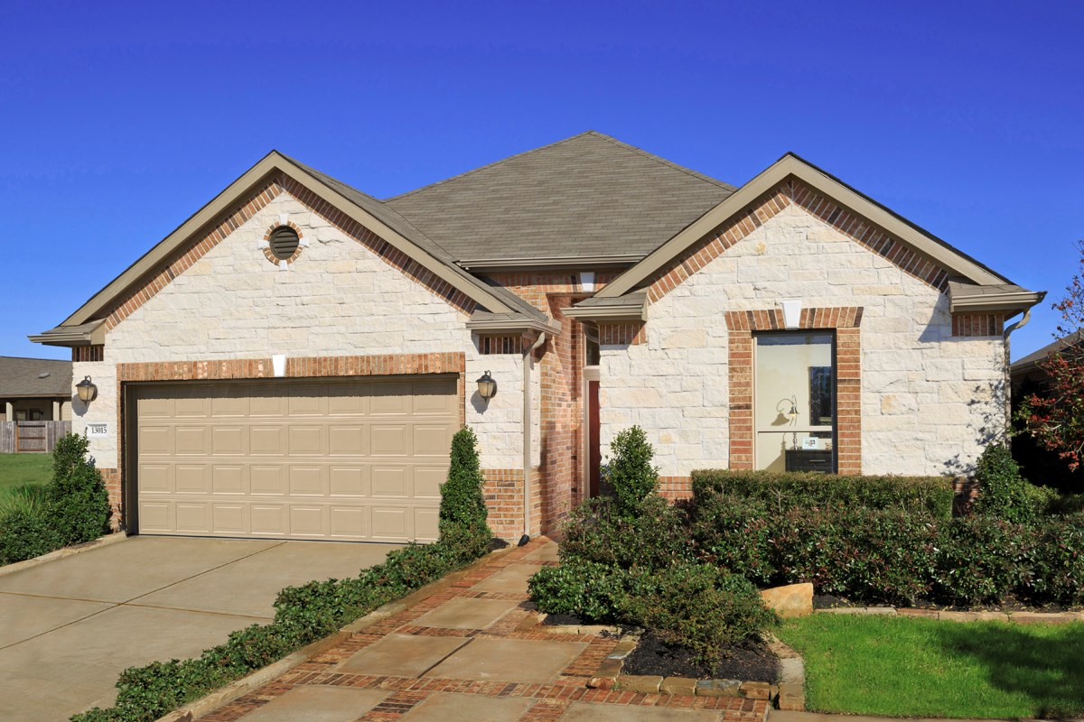 New Homes For Sale In Houston Tx By Kb Home