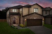 New Homes in Cypress, TX - Plan 2646