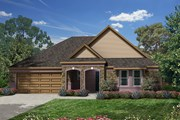 New Homes in Humble, TX - Plan 2091