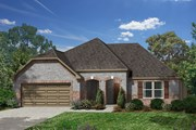 New Homes in Humble, TX - Plan 2321