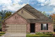 New Homes in Temple, TX - Classic-1675