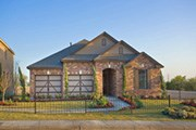 New Homes in San Antonio, TX - Plan 2004