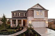 New Homes in New Braunfels, TX - Plan 2502