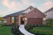 New Homes in Converse, TX - Plan 1675