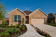 New Homes in Georgetown, TX - Plan A-1852