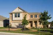 New Homes in Cibolo, TX - Plan 2502