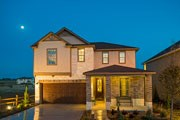 New Homes in New Braunfels, TX - Plan 2403 Modeled