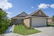 New Homes in Converse, TX - Plan 1516