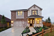 New Homes in New Braunfels, TX - Plan 2412
