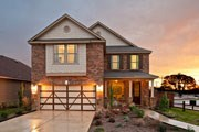 New Homes in San Antonio, TX - Plan 2177