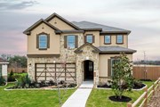 New Homes in Bulverde, TX - Plan 3475