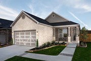 New Homes in Bulverde, TX - Plan 1516 Modeled