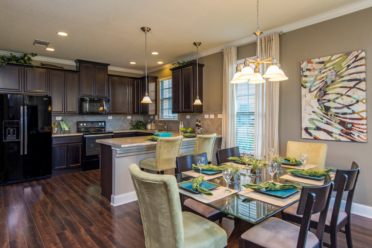 New Homes in San Antonio, TX - Esperanza The 2239