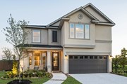 New Homes in San Antonio, TX - Plan E-2898