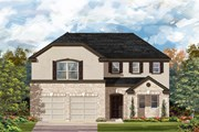 New Homes in Converse, TX - Plan 2502