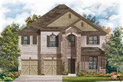 New Homes in Cibolo, TX - Plan 2755