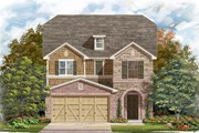 New Homes in San Antonio, TX - Plan F-2488