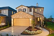 New Homes in San Antonio, TX - Plan F-1771