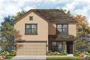 New Homes in Bulverde, TX - Plan 2177