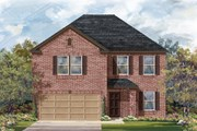 New Homes in New Braunfels, TX - Plan 2898