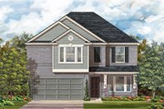 New Homes in Boerne, TX - Sterling 2898