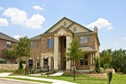 New Homes in Helotes, TX - Plan 2755