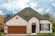 New Homes in Cibolo, TX - Plan 1792