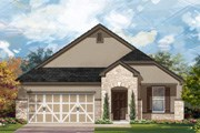 New Homes in Boerne, TX - Plan 1792