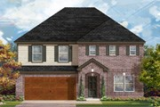 New Homes in Cibolo, TX - Plan 2881
