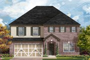 New Homes in Boerne, TX - Plan 2881