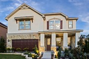 New Homes in San Antonio, TX - Plan 3417