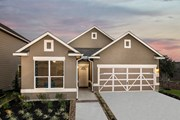 New Homes in Bulverde, TX - Plan 1647
