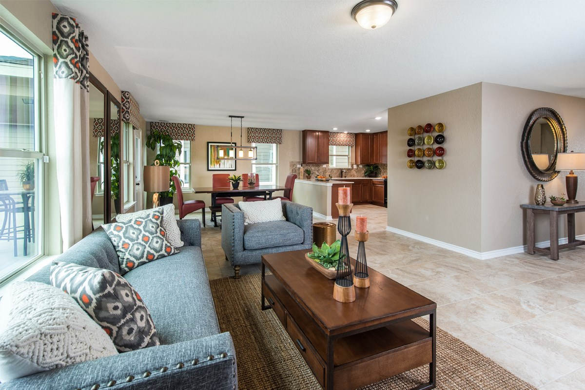 New Homes for Sale in San Antonio, TX - Hidden Canyons at TRP by KB Home