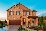 New Homes in Boerne, TX - Plan 3125