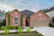 New Homes in Bulverde, TX - Plan 2382