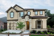 New Homes in Boerne, TX - Plan 3475 Modeled