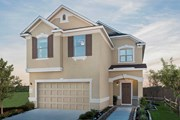 New Homes in San Antonio, TX - Plan 1909 Modeled