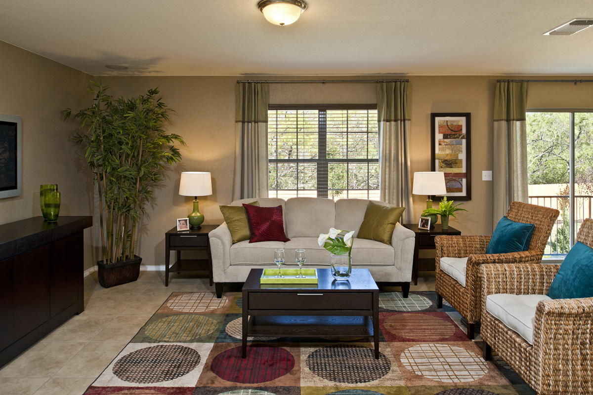 Northeast Crossing Classic Collection Community San