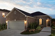 New Homes in New Braunfels, TX - Plan 1516