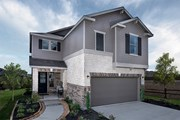 New Homes in San Antonio, TX - Plan 1772