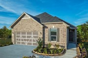 New Homes in Boerne, TX - Plan 1892
