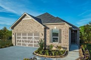 New Homes in Bulverde, TX - Plan 1892