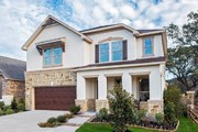 New Homes in Bulverde, TX - Plan 3417