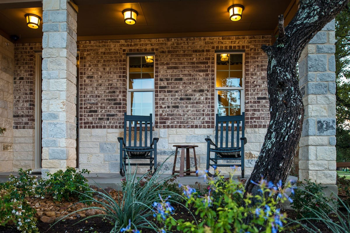New Homes in Boerne, TX - Trails at Herff Ranch Hill Country Living