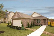 New Homes in Boerne, TX - Sterling 1516